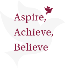 The Academy at St James - Aspire, Achieve, Believe